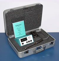 5-inch EAMP Case